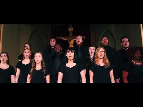 UTC Chamber Singers Music Video