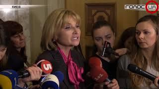 Приведет ли скандал с «Укроборонпромом» к импичменту Порошенко?