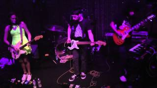 Speedy Ortiz - Mr. Difficult (Philadelphia,Pa) 4.26.15