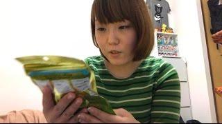 エゾ美さんから宮古島土産🏖