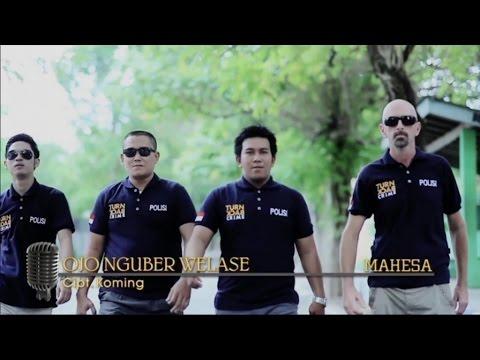 , title : 'Mahesa - Ojo Nguber Welase (Official Music Video)'