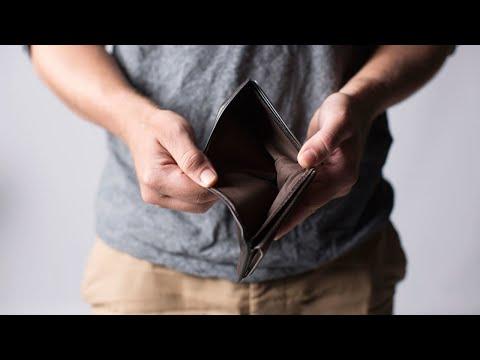 Bitkoino pinigų išėmimas