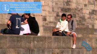 5 interesting facts about the Seine River , Paris