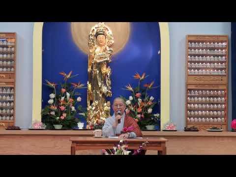 Chicago Bultasa 2018 부처님 오신날 봉축법요식 Part 2