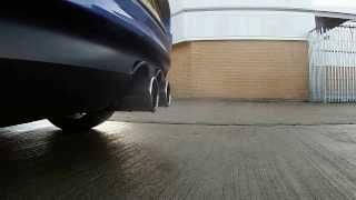 VW Golf R32 MKV/MK5 Compilation video using GoPro Hero 3.