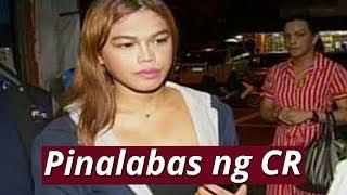 Transgender woman na pinagbawalang gumamit ng CR ng babae, dinala sa presinto at pinosasan | SONA