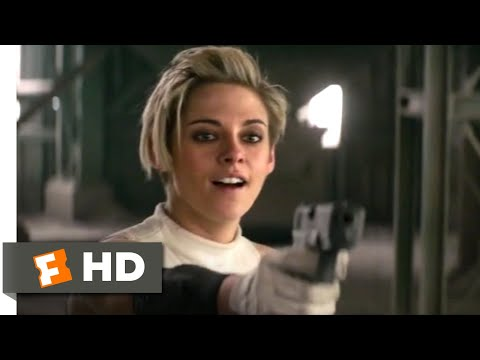 Charlie's Angels (2019) - Fighting My Stalker Scene (5/10) | Movieclips