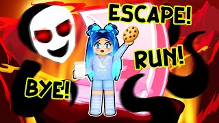 We woke up to a NIGHTMARE in Roblox...