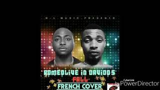 ROMEOLIVE (Davido Fall Cover French)