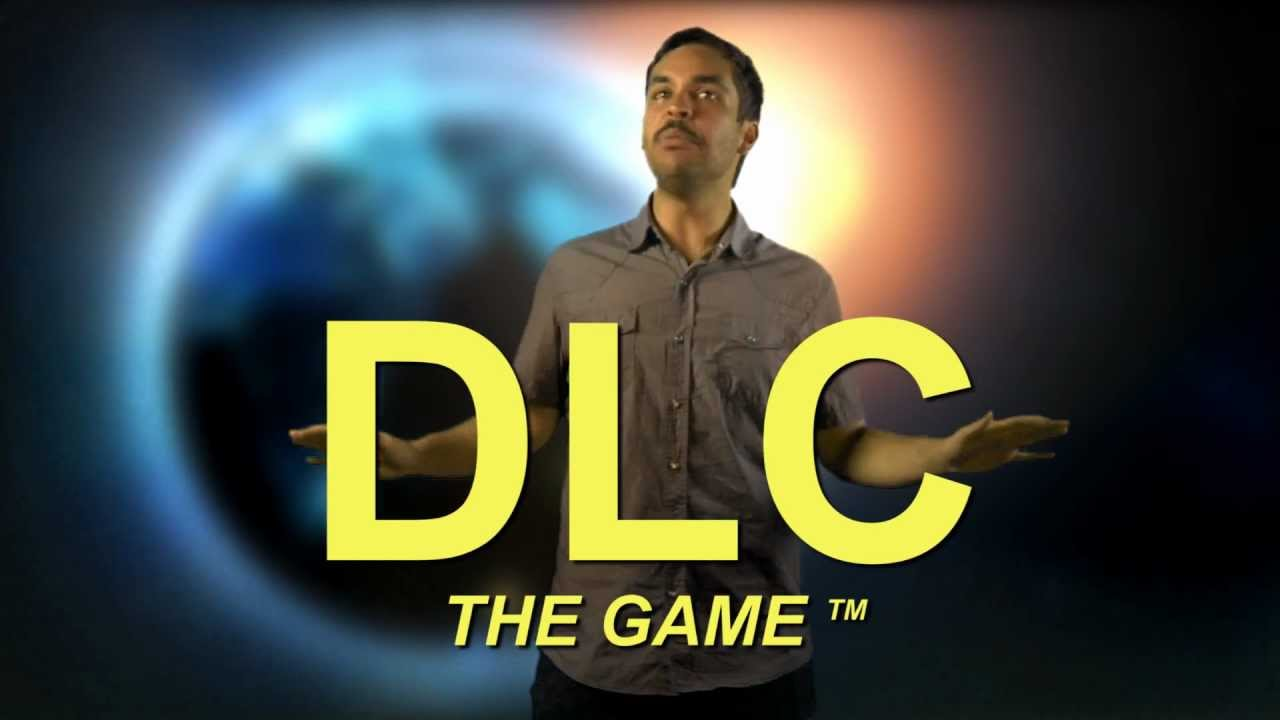 Here's The Most Evil DLC — DLC The Game