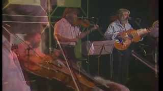 The Town I Loved So Well - The Dubliners (Live at the National Stadium, Dublin)