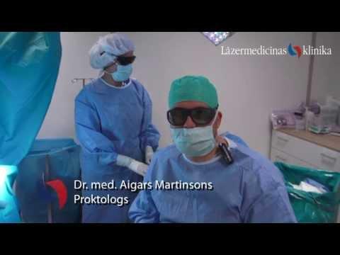 Baktērijas, kas izraisa prostatīts