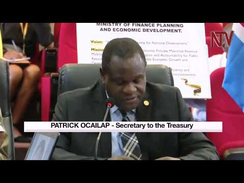 Finances Ministry releases UGX 4.9 trillion for final quarter