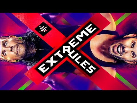 WWE Extreme Rules 4/06/2017 [BEST]