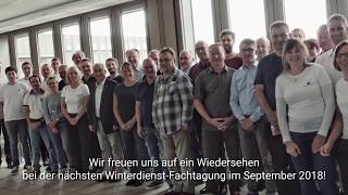 Eventvideo Winter-Bilanz 2017/18 Wettermanufaktur GmbH