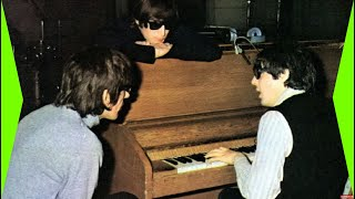 FOR NO ONE Beatles Isolated Vocal Track