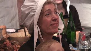 preview picture of video 'Ritteressen zum 38er in Perchtoldsdorf | Medieval Times Dinner'