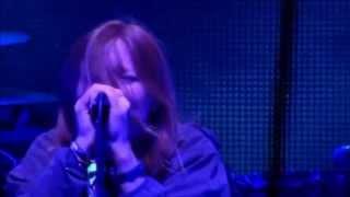 Portishead Roads Live At Glastonbury 2013