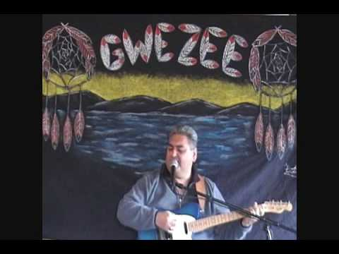 Gwezee ~ That's When She Started to Stop Loving You.wmv