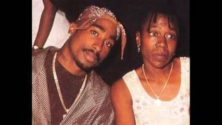 2pac-Mama´s just a little girl