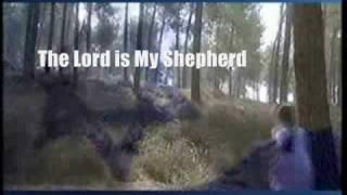 Psalms 23 - Christian Music Video