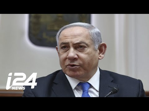 Israeli/Palestinian update 2/19/2020...Netanyahu Corruption Trial to Start March 17