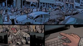 Cyberwar - Bande annonce - CYBERWAR