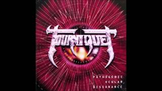 Tourniquet - THEODICY ON TRIAL - from Pathogenic Ocular Dissonance