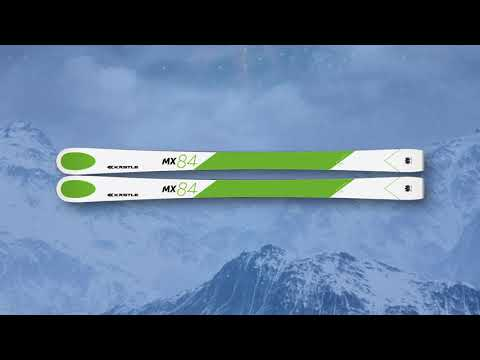 Kastle MX84 Skis - Men's 2020