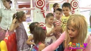Prezentare fancykidsevents ro Loc de Joaca pentru Copii, Sector 6, Bucuresti, Romania