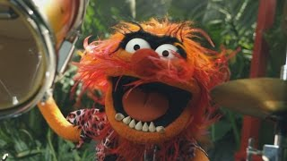 Jungle Boogie | Muppets Music Video | The Muppets