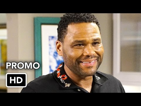 Black-ish 3.13 (Preview)