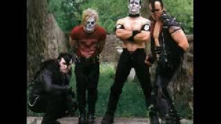 The Misfits - Ballroom Blitz