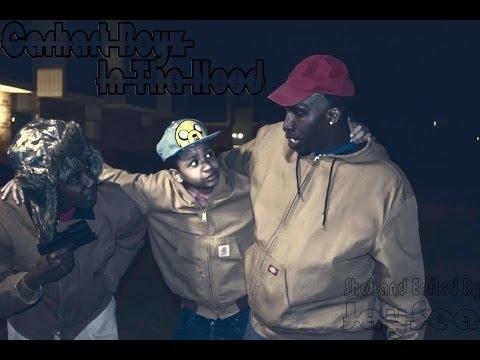 Carhart Boyz In Tha Hood