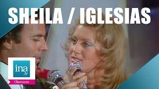 """Julio Iglesias et Sheila """"Vaya con Dios mi vida"""" (live officiel)   Archive INA"""