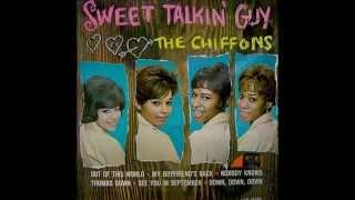 Chiffons Sweet Talkin' Guy