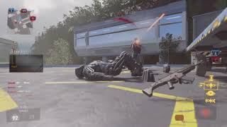 MultiCOD Clasico #312 Call of Duty Advanced Warfare Recovery - Dominio Multiplayer Live Gameplay