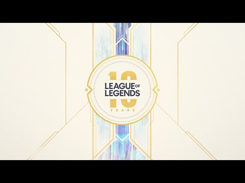 10-Year Anniversary Celebration | Riot Pls: 10th Anniversary Edition - League of Legends