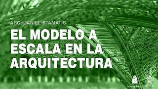 El Inesperado Rol del Modelo a Escala en la Arquitectura con Bambú