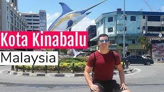 Kota Kinabalu Malaysia  | FOOD, Mantanani Island, River Cruise