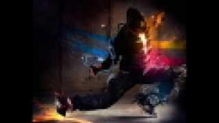 Chase & Status X Kanye West - Hold My Machine Gun (MASHUP By Medetix)