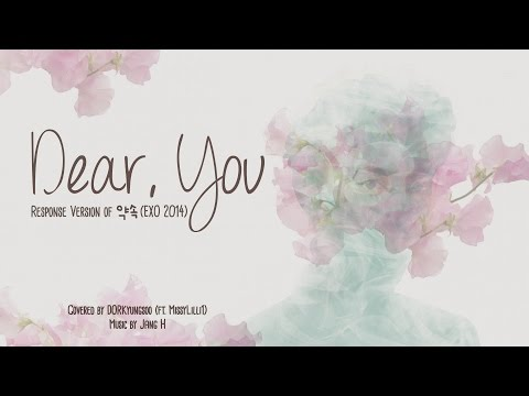 """Dear, You"": Response Version Of EXO's 약속 (EXO 2014) Mp3"