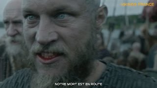 Bande-annonce Vikings France 2 (Vostfr)