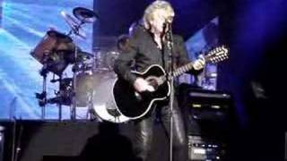 Moody Blues - Lean on Me / Lyric Opera House