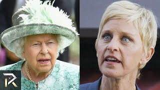 10 Famous People Who Are Surprisingly Related To The Royal Family