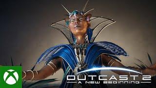 Xbox Outcast 2 – A New Beginning – Announcement Trailer anuncio