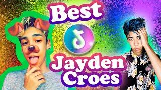 New Jayden Croes @jaydencroes Tik Tok Compilation