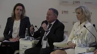 Есть ли место бизнесу в мире закупок? / Гайдаровский форум - 2020