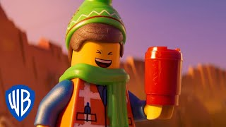 The LEGO Movie 2 | Emmet's Holiday Party: A LEGO Movie Short | WB Kids