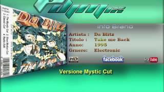Da Blitz - Take me back (1995 Miystic Cut)